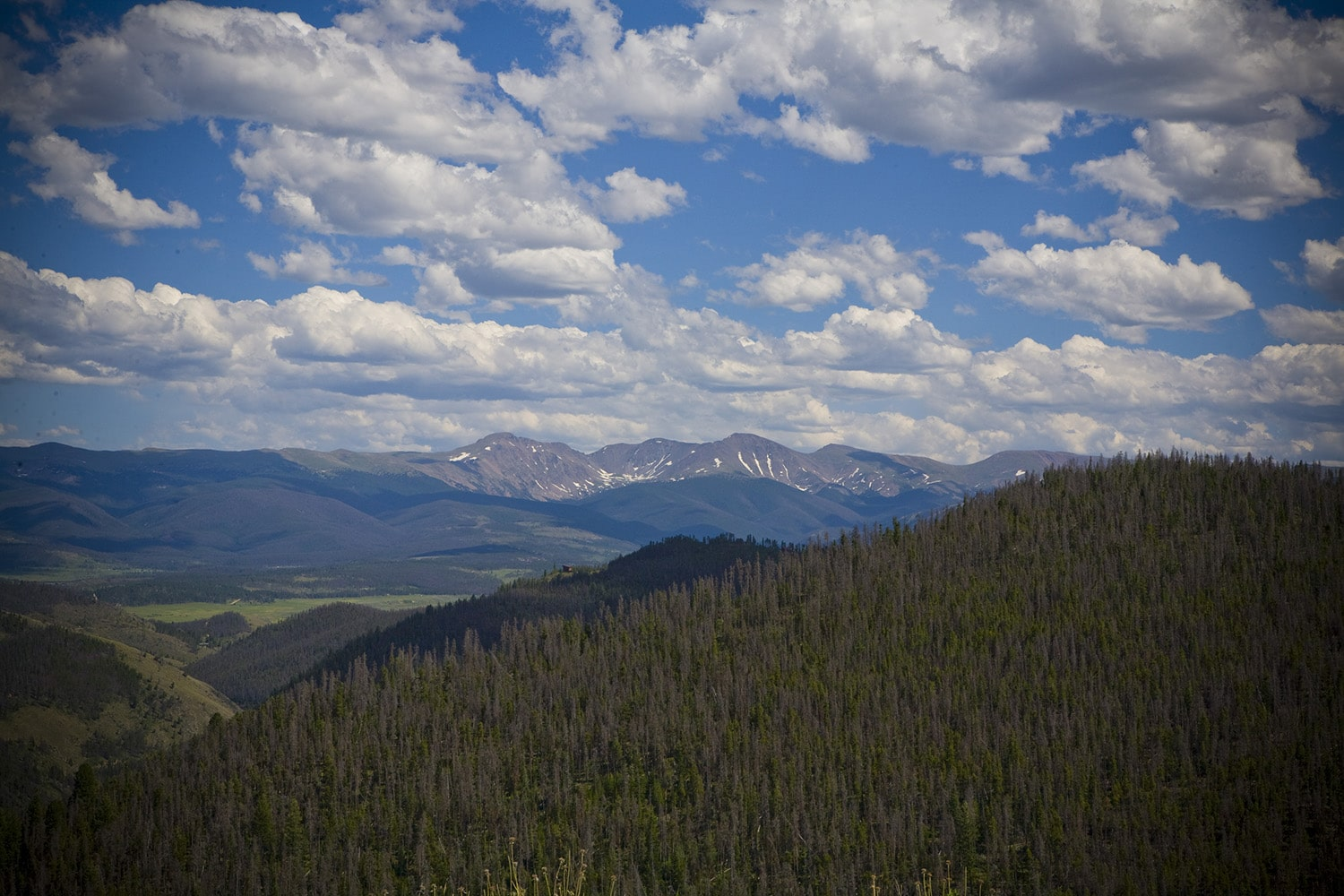 Your Guide to the Best Rocky Mountain National Park Hiking