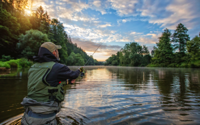 How to Experience the Best Fly Fishing in Colorado